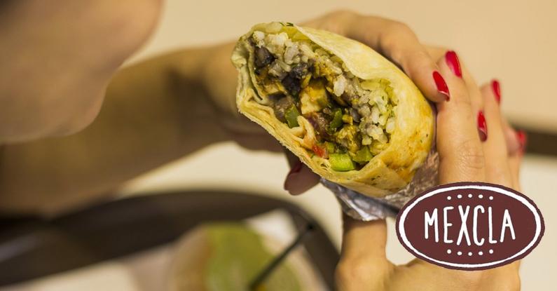 MEXCLA | Burritos